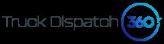Truck Dispatch 360 Logo