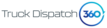 Truck Dispatch 360 Logo